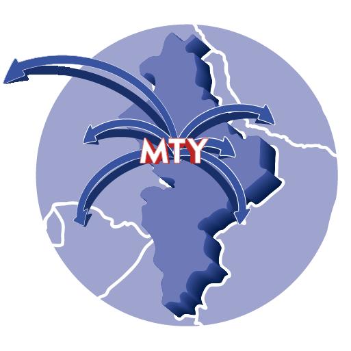 Odessa de México Logistica 3PL y 4PL en Monterrey y Nuevo Leon